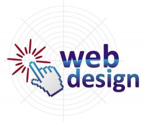 Website Design - designing the Home page
