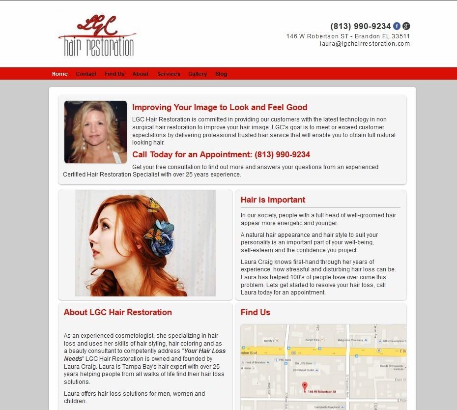 lgc hair restoration