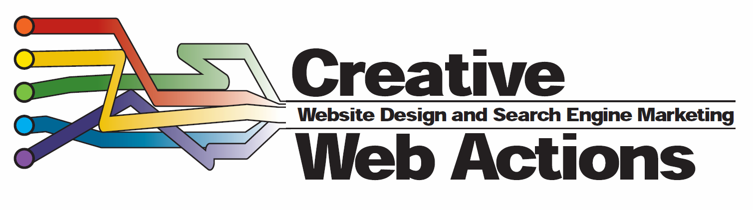 Extended Creative Web Actions